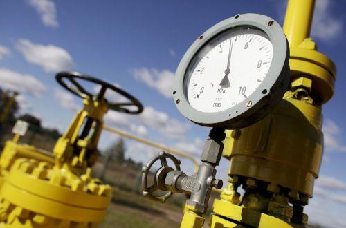 газова криза