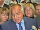 ГЕРБ продължава консултациите за правителство