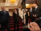Picture: ГЕРБ и Реформаторите правят двупартийно правителство
