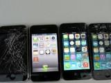 Picture: Вижте краш тест на всички iPhone-и (ВИДЕО)
