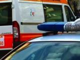 шофьор причини жестока катастрофа