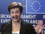 Picture: Одобриха Кристалина Георгиева за комисар по бюджета
