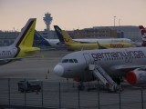 Отново инцидент на руско летище