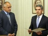 Picture: До дни президентът връчва мандат за съставяне на правителство
