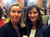 Picture: Мария Габриел настоява за стабилизиране на Средиземноморския регион