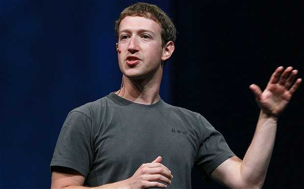Зукърбърг дари милиони за борбата с Ебола