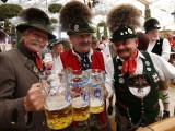 """Picture: 6,5 млн. литра бира изпиха гостите на """"ОКТОБЕРФЕСТ""""!"""