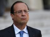Picture: 85 процента от французите не искат Оланд да е повече президент