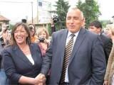 Picture: Кметицата: Бихме подкрепили правителството на ГЕРБ