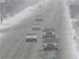 Picture: Първи сняг и виелици – оранжев код за опасно време в 17 области