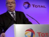 """Шефът на петролния гигант """"TOTAL"""""""