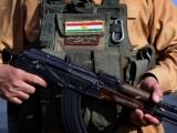 Кюрдска войска тръгва срещу джихадистите