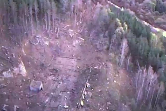Военни почистиха над 250 декара край завод Миджур