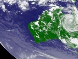 Опустошителна буря връхлетя Бризбейн