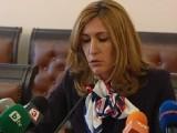 Picture: Министър се надява заместникът й да се оттегли, бил предложение на ПФ