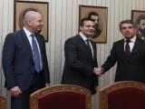 Picture: БДЦ ще подкрепи кабинет на ГЕРБ и Реформаторите?