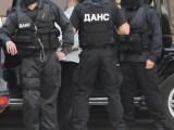 Picture: Мащабна антитерористична акция в 4 града в България