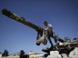 Picture: САЩ се готвят за същинска война с джихадистите