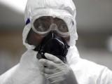 пациент със съмнение за ебола
