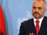 Албански премиер с историческа визита в Сърбия