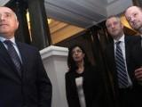 Picture: ГЕРБ и РБ се уточниха: Правителство с пълен мандат, с премиер Бойко Борисов