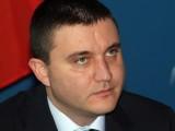Picture: Горанов: Икономиката ни е застрашена