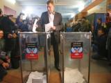 Picture: Русия: Изборите в Източна Украйна са валидни