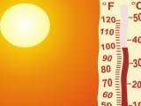 Изпращаме най – горещата година