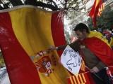 Каталунците гласуваха за отделяне от Испания
