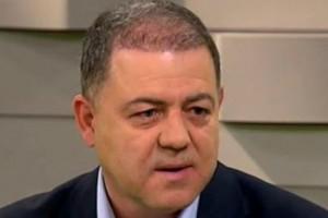 Министърът на отбраната Николай Ненчев