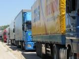 Километрични опашки за влизане в България по границата ни с Турция
