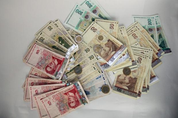 европейски пари