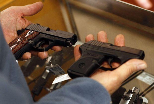 рекордни продажби на оръжие