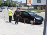 Picture: Край на срещите очи в очи между полицаи и шофьори