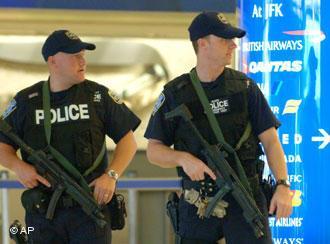 Шумни арести в Германия на потенциални терористи