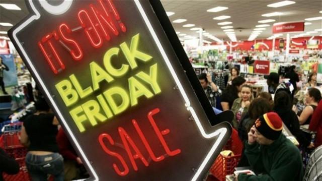 Американски знаменитости призоваха за бойкот на Черния петък