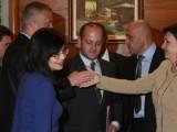 Picture: ГЕРБ и РБ още преговарят за коалиция
