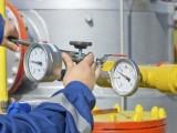 доставките на газ