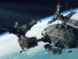 орбитална станция