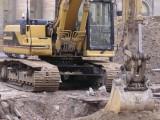 Picture: Съдебни процедури бавят важни строежи в столицата