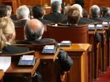Picture: Депутатите гледат промени в Закона за МВР
