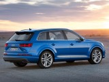 Picture: Новото Audi Q7 без камуфлаж!