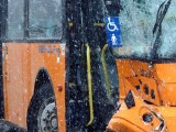 Picture: Автобус с деца катастрофира на Витоша