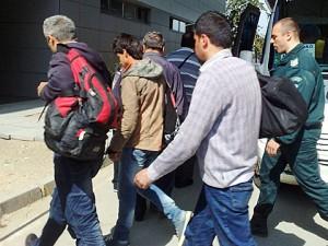 Очаква се нова бежанска вълна към България през март