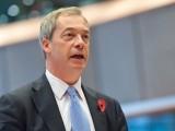 Спорният политик Фараж – британец на годината