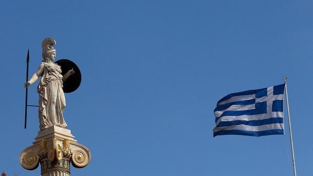 Гърция избира президент