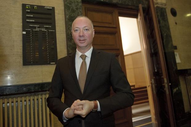 Росен Желязков се връща в Министерски съвет