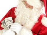 Picture: Заплатата на Дядо Коледа е 140 000 долара