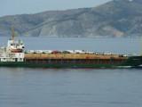 Кораб в Йонийско море е подал сигнал за помощ
