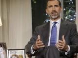 Испанският крал заклейми корупцията